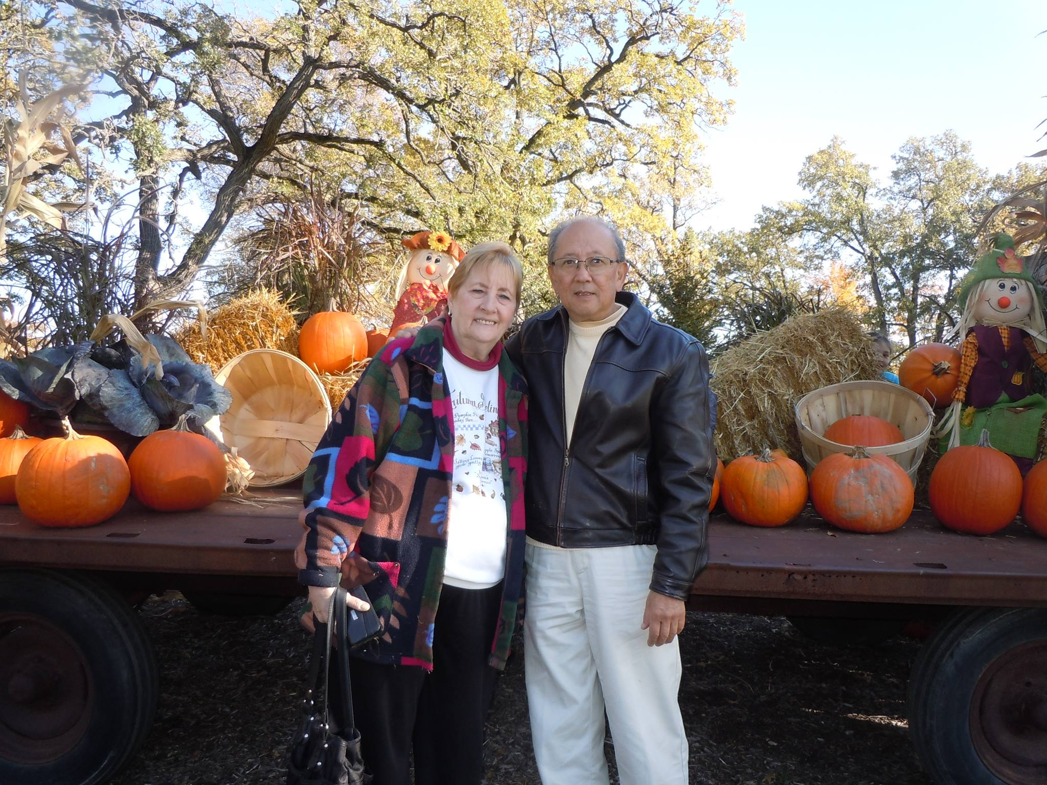 Illinois Franchisee Bio: Lynn and Mike Mitsui